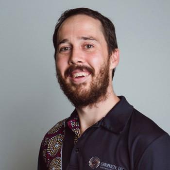 Dr. Adam McKenzie