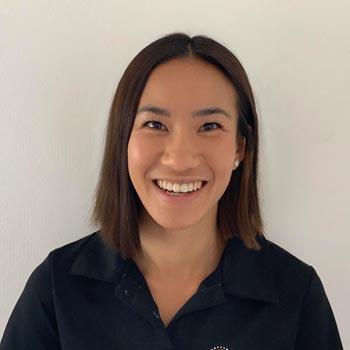 Dr. Sarah Nguyen