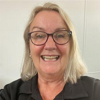 Deborah Weaver