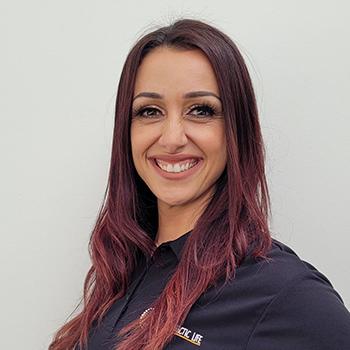 Dr. Sally Mikhael