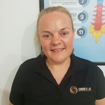 Dr. Raelene Gill